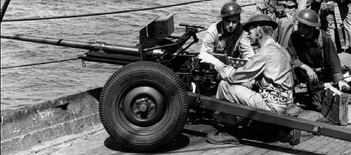 37mm Anti-Tank Gun